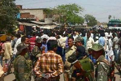Latehar murder: Jharkhand CM asks administration to be on alert