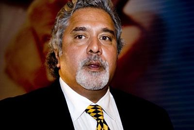 Quietly, Mallya also  diverted USL funds
