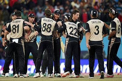 New Zealand script dramatic win over Australia
