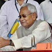 JD-U to contest all 81 seats in Jharkhand, & it will not take BJP even for a company