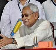 Nitish Kumar is working under pressure: Manjhi