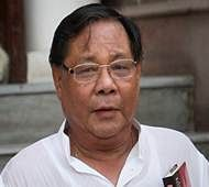 Lok Sabha adjourned till March 8 after paying tribute to Sangma