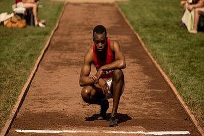 Race: Inspirational biopic