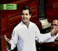 Congress in huddle as Rahul Gandhi receives death threat