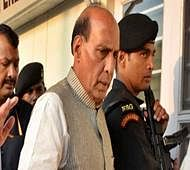 Rajnath washes off his hands on Delhi Police probe on JNU row