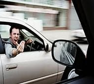 Road rage aggression linked to common brain parasite