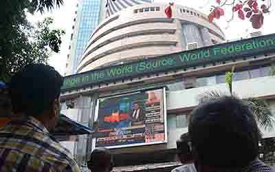Smallcap stocks plunge upto 15.42% so far in FY20