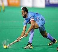Azlan Shah, CT will serve as Olympic preparations: Sardar