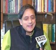 PM shouldn't conduct himself as a 'party campaigner': Tharoor