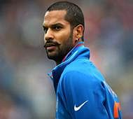 Excited to play in day-night Test: Dhawan