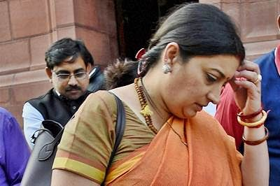 HRD ministry clartifies on Yamuna Expressway accident