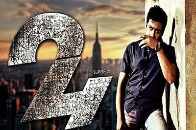Suriya's '24' teaser is visually stunning, intriguing