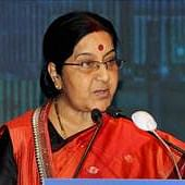 Indore: She was woman with big heart: Geeta on Sushma Swaraj
