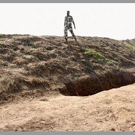 "BSF jawan's killing: ""Will talk to Shah if needed"" Bangla Minister"