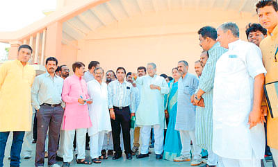 'Pvt varsities flouting rules, enjoy patronage of HE minister'