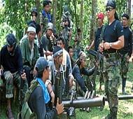 Abu Sayyaf threatens to kill four hostages