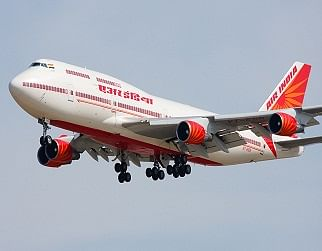 Bomb hoax call grounds Air India flight in Goa