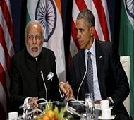 US, India agree to fight against terrorist organisations