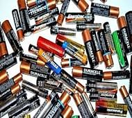 Fungus can lead to better rechargeable batteries