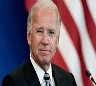 Biden says 'watching Iran like a hawk' on nuclear deal