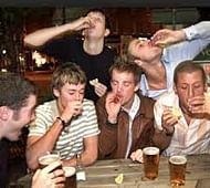 Beware Binge drinking can kill you in sleep