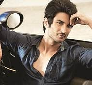 Playing Dhoni was a 'challenge' for Sushant
