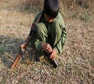 Myanmar army releases 46 child soldiers from its ranks