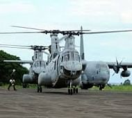 Philippines says defence strengthened under US rotational deal