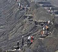 6 killed in coal mine blast in China