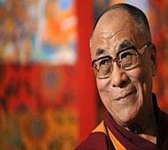 China protests Dalai Lama  presence at UN conference