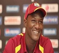Clash against India is like David vs Goliath: Sammy