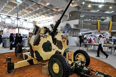 Goans to get free entry on last day of upcoming Defexpo