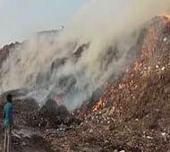 Woman affected by Deonar fire files online petition