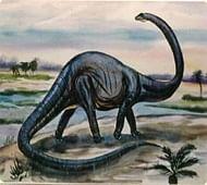 3D models show how giant dinosaurs evolved