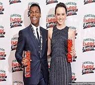 'Star Wars' leads Empire Awards 2016 winner list