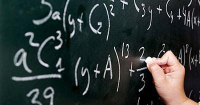 How brain handles numbers