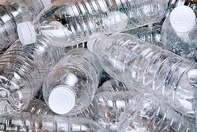Breakthrough: Scientists  find plastic-eating bacteria