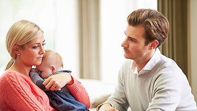 Parents' behaviour can affect infant's 'bonding hormone'