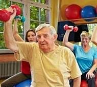 Exercise may delay brain aging by 10 years