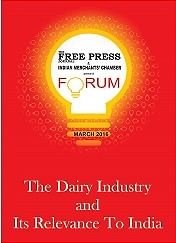 Significance of the Dairy Industry