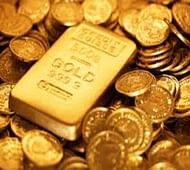 Gold futures decline 0.30% on profit-booking