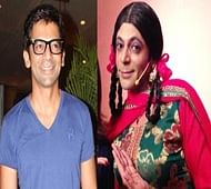 Am enjoying this phase doing both TV and films: Sunil Grover