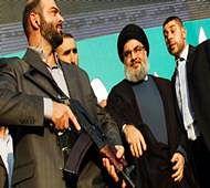 Gulf monarchies declare Lebanon's Hezbollah 'terrorist' group