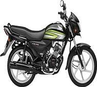 Now Honda CD 110 Dream launched in new Deluxe variant