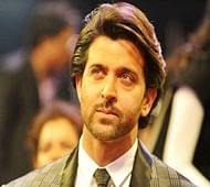 Hrithik Roshan in legal soup for 'affair with Pope' tweet