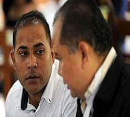Indian jailed for 14 years for Bali drug-smuggling