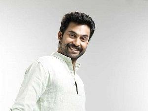 Malayalam actor Jishnu Raghavan dies of cancer