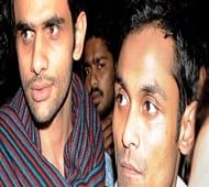 Khalid, Anirban get six month interim bail