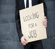 Joblessness in France hits new post-2009 low