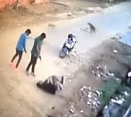 Kabbadi player shot dead in Rohtak, murder caught on camera